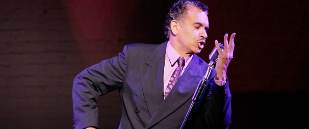 Brian Stokes Mitchell on the Joys of Playing a Cad in Women on the Verge