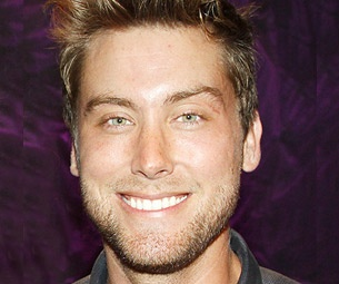 Lance Bass to Guest Star in My Big Gay Italian Wedding