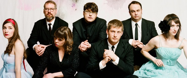 Will Indie Rockers The Decemberists Pen a Broadway Musical?
