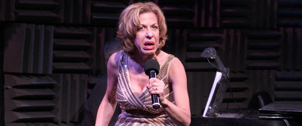 The Addams Family's Jackie Hoffman Will Continue Her 50th Birthday Celebration at Joe's Pub