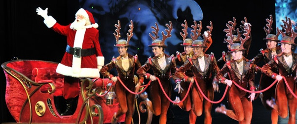The Radio City Christmas Spectacular Adds Additional Performances