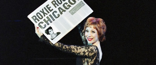 Bianca Marroquin Returns to Chicago as Roxie Hart
