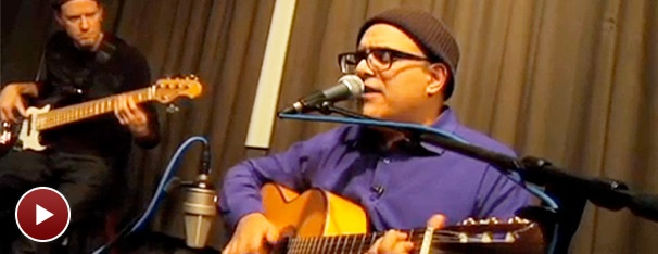 Video Exclusive! A Private Women on the Verge Concert with Songwriter David Yazbek