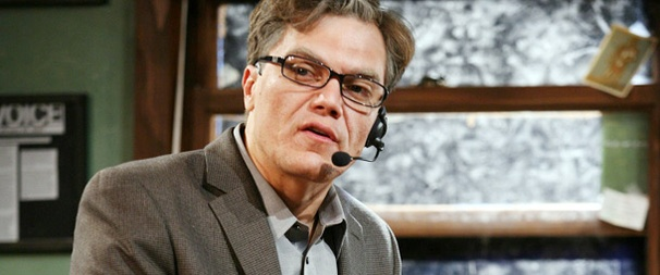 What's Up, Michael Shannon? The Mistakes Were Made Star Talks Onstage Producing and Boardwalk Empire