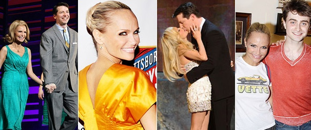 Twelve Months of Kristin Chenoweth: The Year in Photos 2010