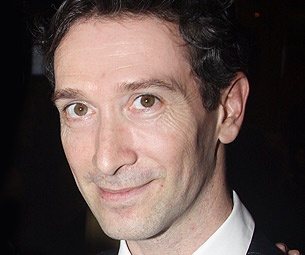 Brief Encounter's Tristan Sturrock Vows to Keep His New York Love Affair Alive in 2011
