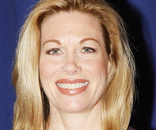 Marin Mazzie of Next to Normal Vows to Find the Funny in the New Year