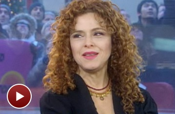 Broadway Darling Bernadette Peters Talks Night Music on Today