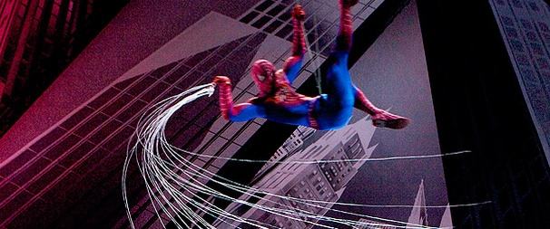 'Human Error' Blamed for Spider-Man Accident