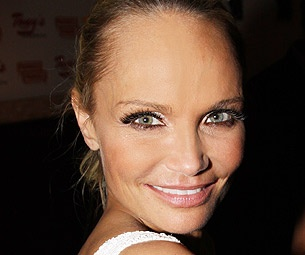 Kristin Chenoweth Vows to Put First Things First in 2011