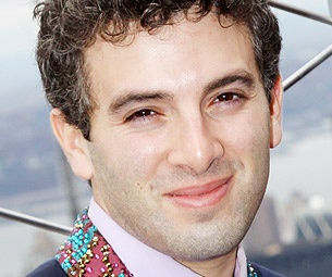 Jersey Boys Star Jarrod Spector Headed to Feinstein's at Loews Regency