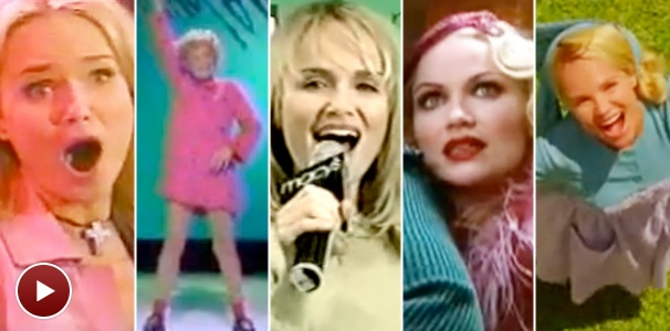 It's All About Popular: Five Kristin Chenoweth Videos We Can't Live Without