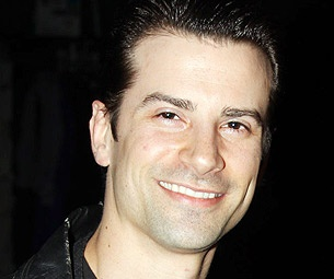 Dominic Nolfi of Jersey Boys Plans Daddy/Daughter Adventures in 2011