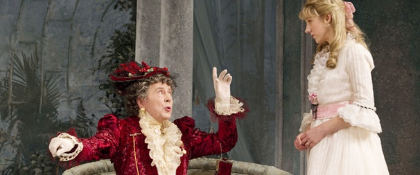 Broadway's The Importance of Being Earnest to be Filmed for the Big Screen