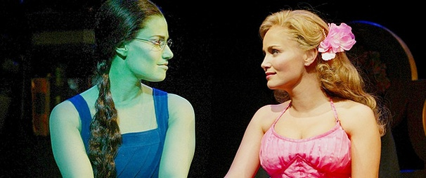 Signature Wicked Song Proves Most 'Popular' Among Kristin Chenoweth Fans
