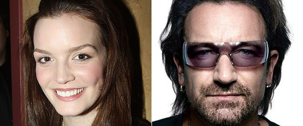 Star Jennifer Damiano Says Bono 'Had a Great Time' Seeing Spider-Man