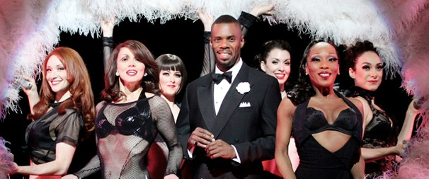 Colman Domingo Returns to the Broadway Company of Chicago