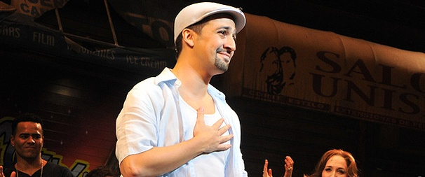 In the Heights Bids a Fond Adios to Broadway