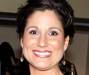 Stephanie J. Block to Fill in for Sutton Foster as Reno Sweeney in Anything Goes