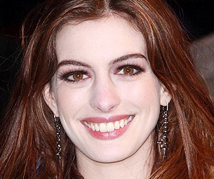 Anne Hathaway and Rent Music On Tap For Glee