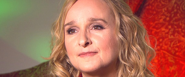 Melissa Etheridge to Fill in for Billie Joe Armstrong as American Idiot's St. Jimmy