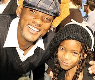 Will Smith Considers Remaking Annie Movie for Daughter Willow