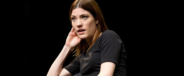 Whats Up, Jennifer Carpenter? The Gruesome Playground Injuries Star on Not Having a Backup Plan