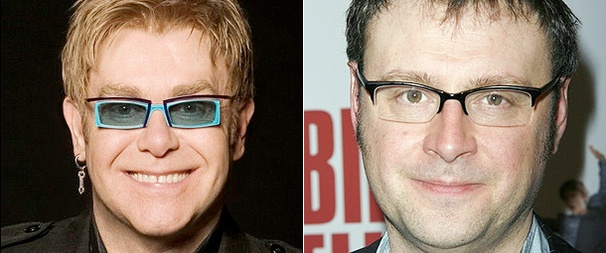 Moulin Rouge-esque Biopic of Tony Winner Elton John in the Works