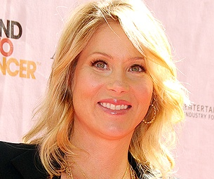 Broadway Vet Christina Applegate Gives Birth to Baby Girl