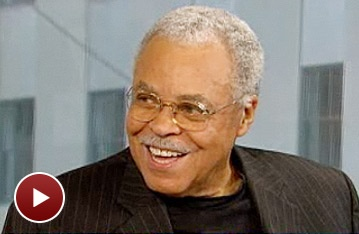 James Earl Jones Charms Driving Miss Daisy Fans Kathie Lee & Hoda