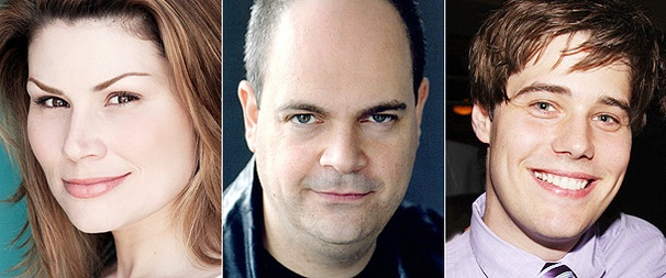 Brad Oscar, Heidi Blickenstaff and More Join Broadways The Addams Family