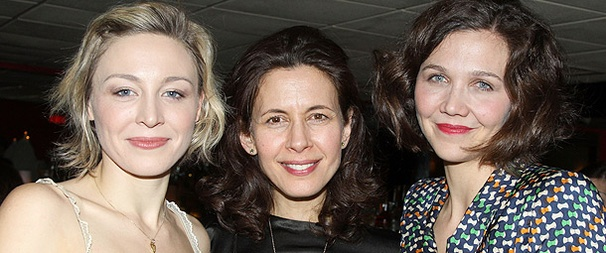 All in the Family! Maggie Gyllenhaal, Peter Sarsgaard and More Celebrate Three Sisters Opening Night