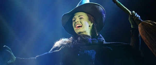 Teal Wicks, Wicked's Newest Elphaba, Talks Rent, Idina and Her Tenacious 'Twickies'