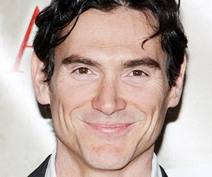 Arcadia's Billy Crudup on Transitioning from 'Romantic Figure'  to 'Pompous Buffoon' 