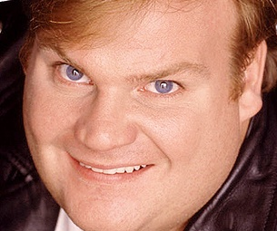 Comedian Chris Farley's Legacy Looms Large in The Fatman Cometh