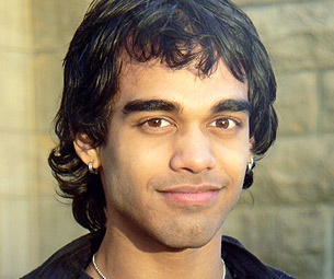 American Idol Vet Sanjaya Malakar to Join Freckleface Strawberry