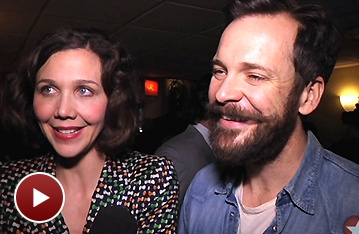 Catching Up with Maggie Gyllenhaal, Peter Sarsgaard and the Cast of Three Sisters