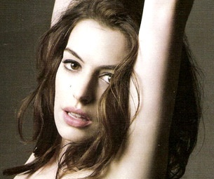 Will Anne Hathaway Fall for Tom Cruise in Movie Adaptation of Broadway's Rock of Ages?