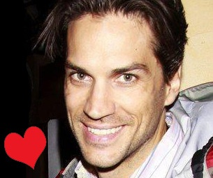 Priscilla's Will Swenson Has His Eyes on Sweetheart Audra McDonald this Valentine's Day