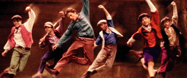 Strike! Newsies Musical to Make Debut at Paper Mill Playhouse
