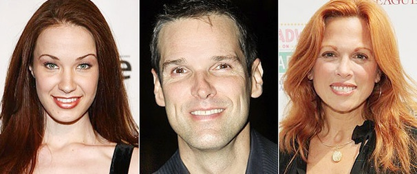 Sierra Boggess, Hugh Panaro, Carolee Carmello & More Set for Reading of Broadway-Bound Musical Rebecca