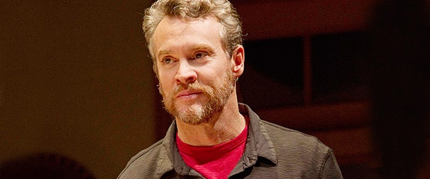 Tate Donovan on Strong Women, TV Stardom & Good People