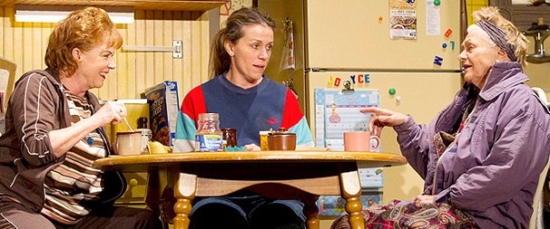 Before Opening, MTC's Good People Extends for Two Weeks
