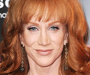 Kathy Griffin Spoofs Oprah, Kathie Lee, Spider-Man & More in Funny Broadway Bio