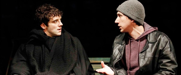 Angels in America Gets Fourth Off-Broadway Extension