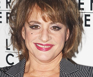 Exclusive! Broadway Diva Patti LuPone Wants to 'Wring Neck' of Twitter Impostor