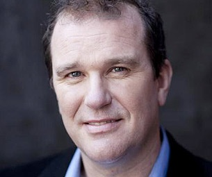 Tony-Winning La Cage Alum Douglas Hodge Eyes Title Role in Barnum Revival