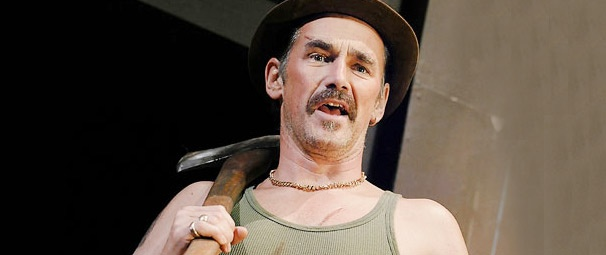 Tickets Now on Sale for Jerusalem, Starring Tony Award Winner Mark Rylance