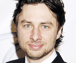 First-Time Playwright Zach Braff on Learning from Scrubs and Bringing All New People to Life