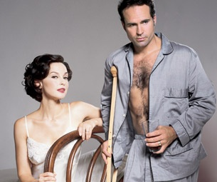 Catty! Championship Season's Jason Patric Disses Former Broadway Co-Star Ashley Judd